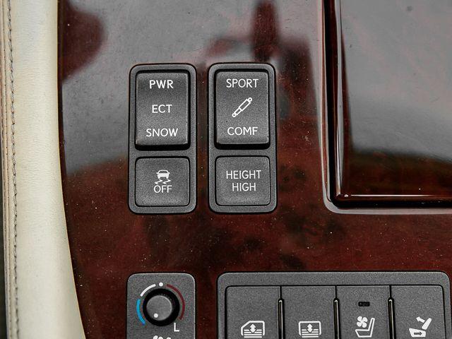 2010 Lexus LS 460 L Burbank, CA 23