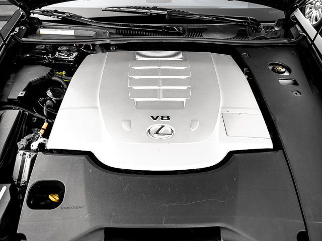 2010 Lexus LS 460 L Burbank, CA 29