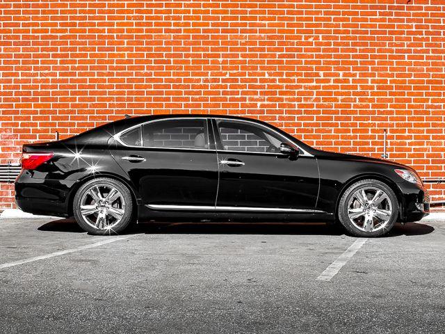 2010 Lexus LS 460 L Burbank, CA 4