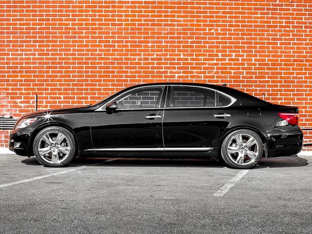 2010 Lexus LS 460 L Burbank, CA 5