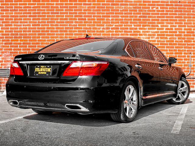 2010 Lexus LS 460 L Burbank, CA 6