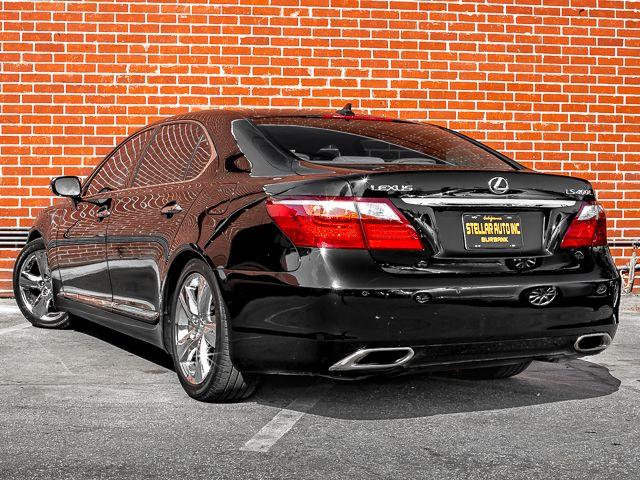 2010 Lexus LS 460 L Burbank, CA 7