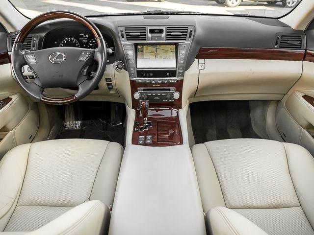 2010 Lexus LS 460 L Burbank, CA 8