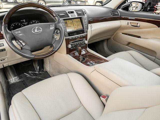 2010 Lexus LS 460 L Burbank, CA 9