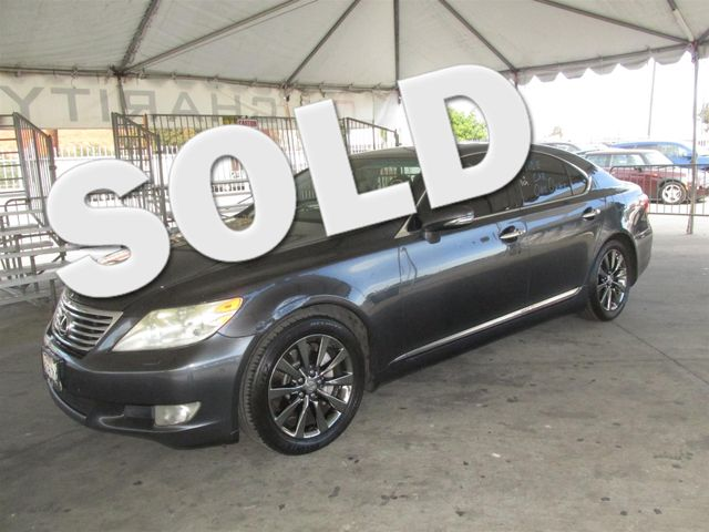 2010 Lexus LS 460 Please call or e-mail to check availability All of our vehicles are available