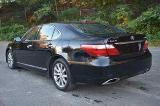 2010 Lexus LS 460 Naugatuck, Connecticut 2