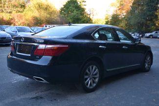 2010 Lexus LS 460 Naugatuck, Connecticut 4