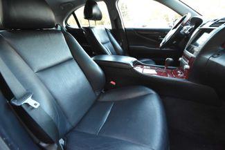 2010 Lexus LS 460 Naugatuck, Connecticut 8