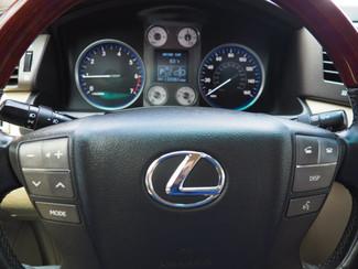 2010 Lexus LX 570 570 Pampa, Texas 12
