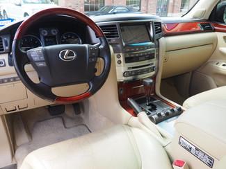 2010 Lexus LX 570 570 Pampa, Texas 4
