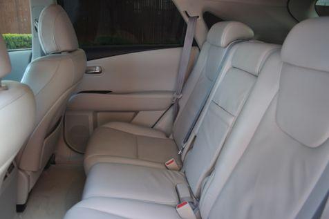 2010 Lexus RX 350 NAVIGATION | Arlington, Texas | McAndrew Motors in Arlington, Texas