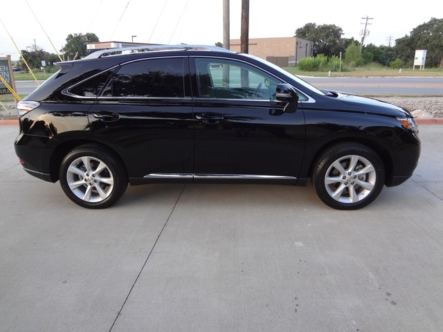 2010 Lexus RX 350 Austin , Texas 5