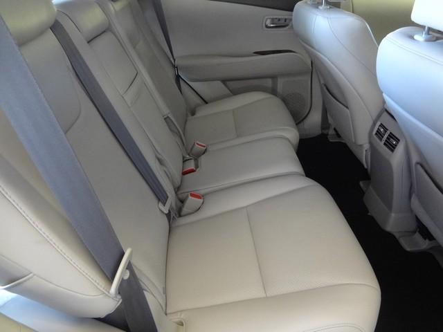 2010 Lexus RX 350 Austin , Texas 19