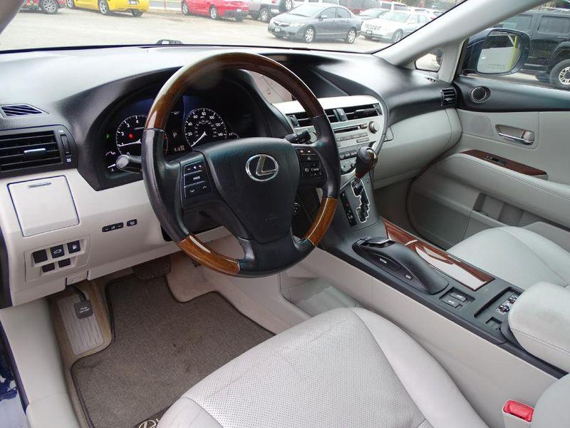 2010 Lexus RX 350 AWD NAVIGATION NICE  in Austin, TX
