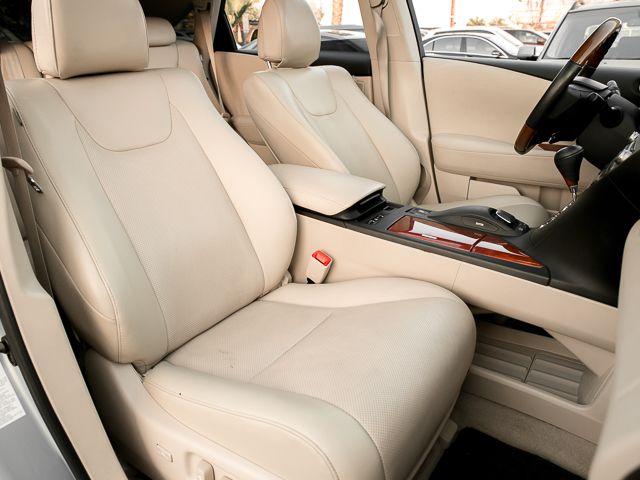 2010 Lexus RX 350 Burbank, CA 13