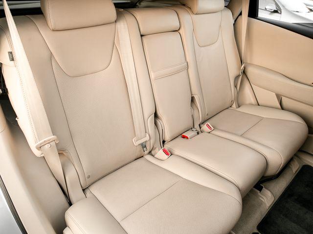 2010 Lexus RX 350 Burbank, CA 15