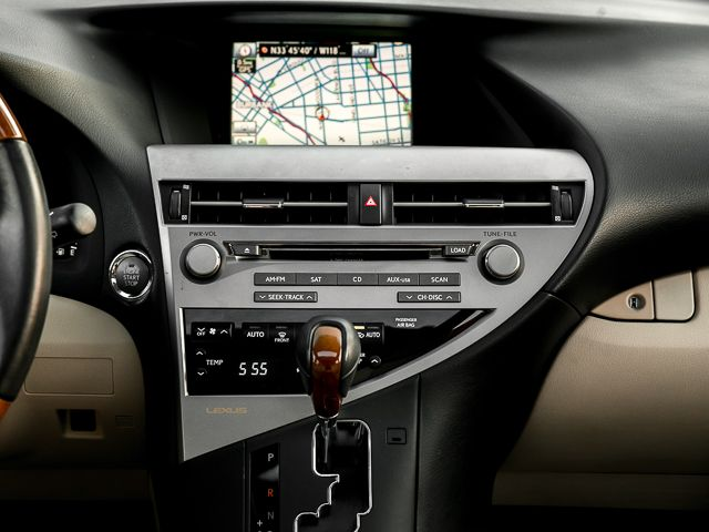 2010 Lexus RX 350 Burbank, CA 16