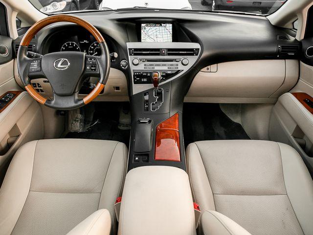 2010 Lexus RX 350 Burbank, CA 8