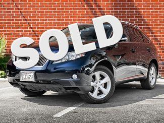 2010 Lexus RX 350 Burbank, CA