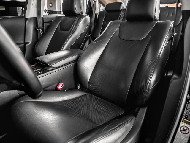 2010 Lexus RX 350 Burbank, CA 10