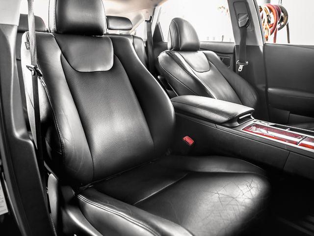2010 Lexus RX 350 Burbank, CA 11
