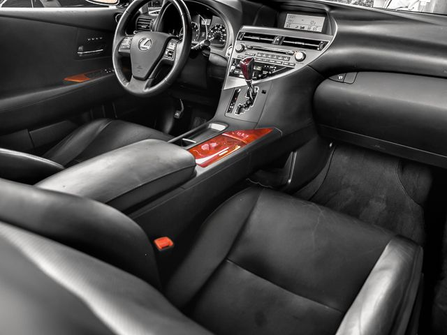 2010 Lexus RX 350 Burbank, CA 12