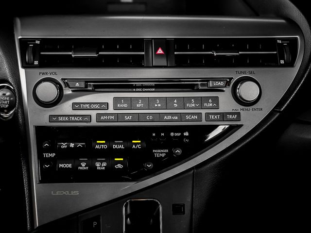 2010 Lexus RX 350 Burbank, CA 19