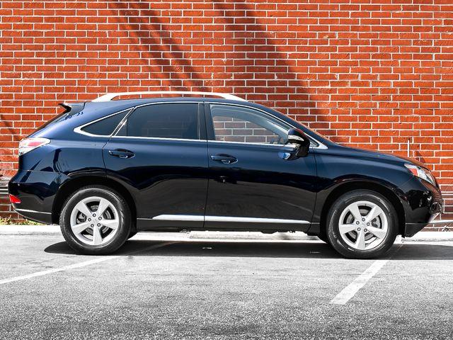 2010 Lexus RX 350 Burbank, CA 4