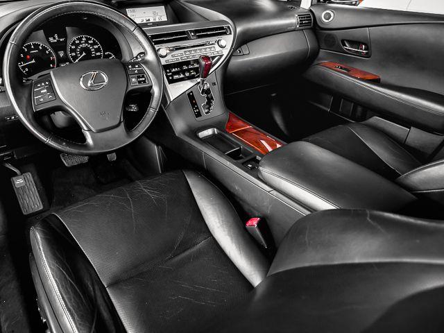 2010 Lexus RX 350 Burbank, CA 9