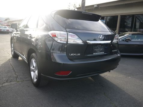2010 Lexus RX 350 ((**AWD**))--BACKUP CAMERA--CLEAN CARFAX  in Campbell, CA