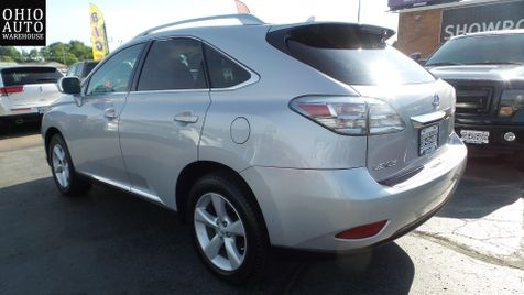 2010 Lexus RX 350 AWD Sunroof V6 Clean Carfax We Finance | Canton, Ohio | Ohio Auto Warehouse LLC in Canton, Ohio