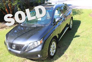 2010 Lexus RX 350 in Charleston SC