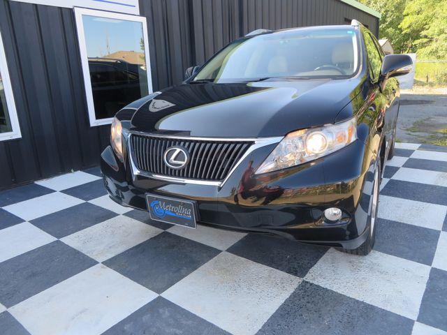 2010 Lexus RX 350 Charlotte-Matthews, North Carolina 21
