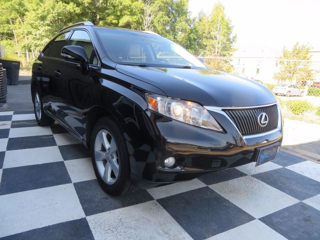 2010 Lexus RX 350 Charlotte-Matthews, North Carolina 12