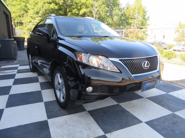 2010 Lexus RX 350 Charlotte-Matthews, North Carolina 13