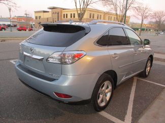 2010 Lexus RX 350 Farmington, Minnesota 1