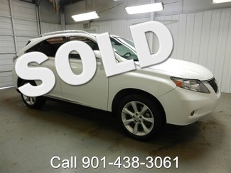 2010 Lexus RX 350  in  Tennessee
