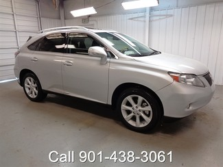 2010 Lexus RX 350 Navigation,Back Up Camara & Sunroof!  in  Tennessee