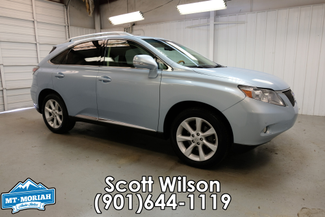 2010 Lexus RX 350  | Memphis, Tennessee | Mt Moriah Auto Sales in  Tennessee
