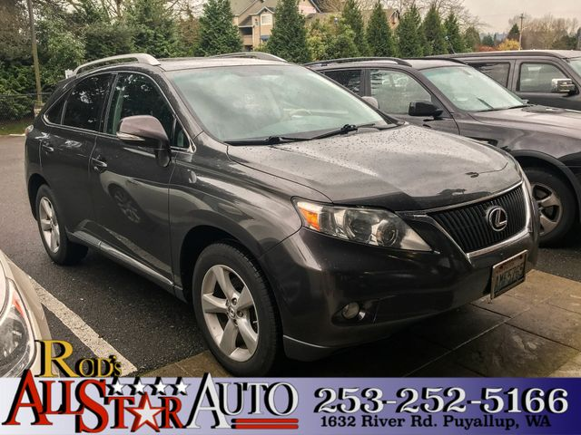 2010 Lexus RX 350 AWD The CARFAX Buy Back Guarantee that comes with this vehicle means that you ca