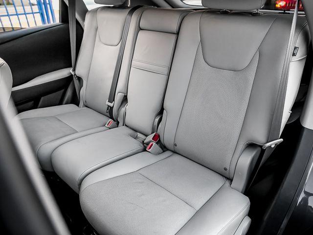 2010 Lexus RX 450h Burbank, CA 11