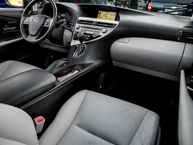 2010 Lexus RX 450h Burbank, CA 12