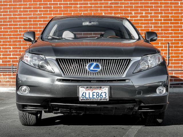 2010 Lexus RX 450h Burbank, CA 2