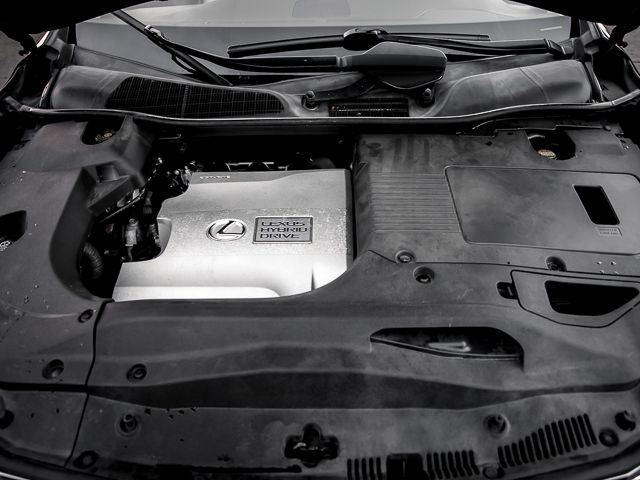 2010 Lexus RX 450h Burbank, CA 28