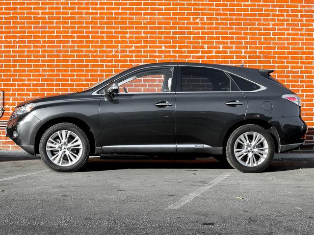 2010 Lexus RX 450h Burbank, CA 5