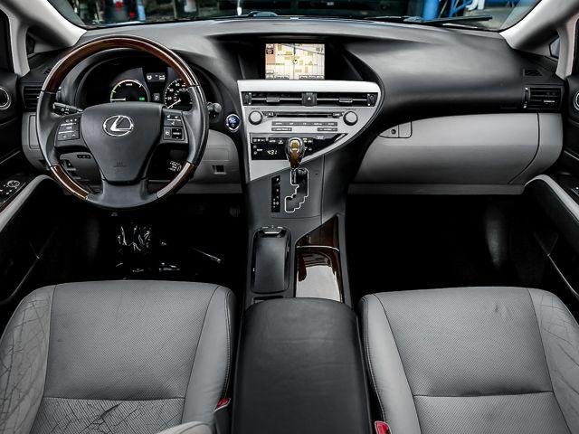 2010 Lexus RX 450h Burbank, CA 8