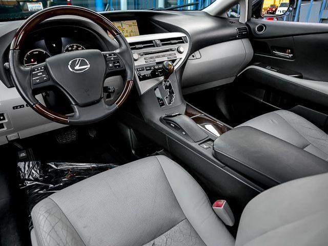 2010 Lexus RX 450h Burbank, CA 9