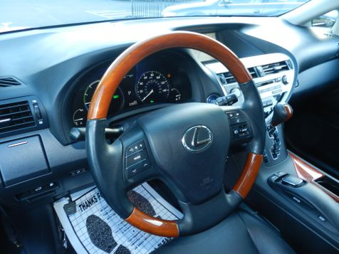 2010 Lexus RX 450h   in Campbell, California