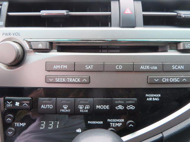 2010 Lexus RX 450h Charlotte-Matthews, North Carolina 9