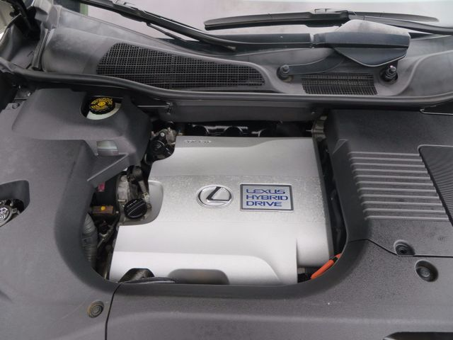 2010 Lexus RX 450h Charlotte-Matthews, North Carolina 31
